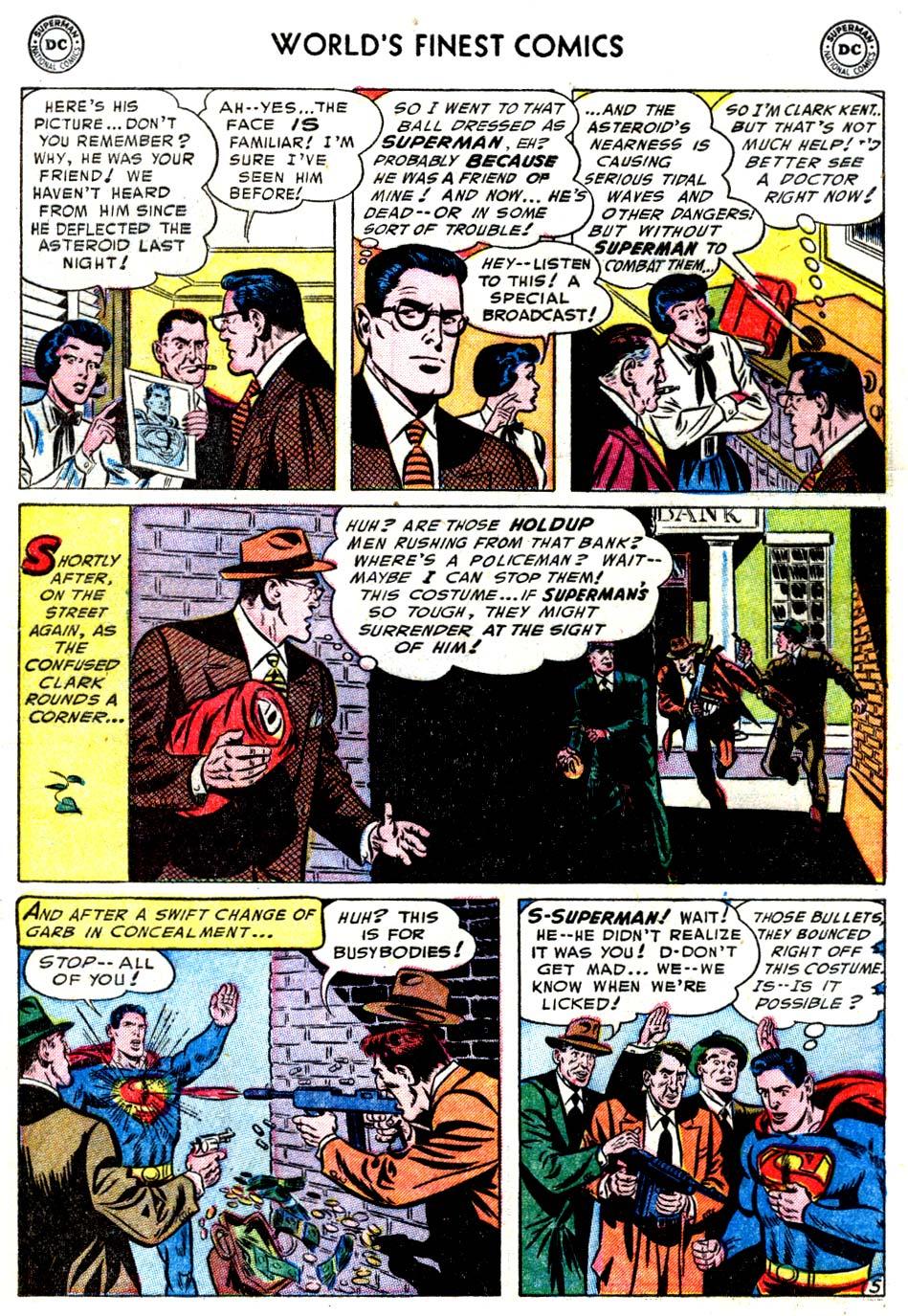 Read online World's Finest Comics comic -  Issue #68 - 7