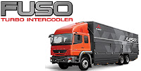 all new Mitsubishi Fuso Turbo Intelcooler
