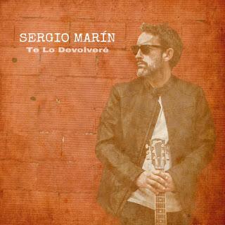 Sergio Marin Te lo devolveré