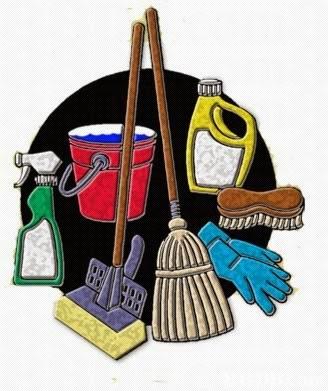 Tips Merawat Alat Kebersihan Dapur