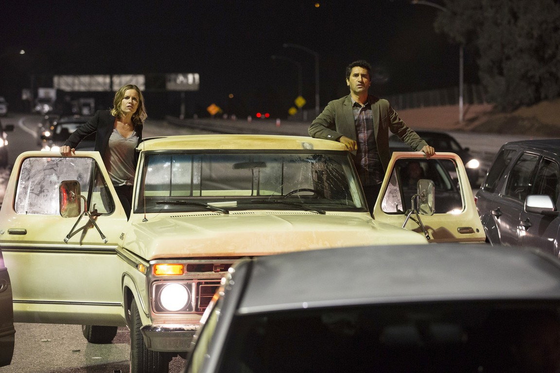 Fear the Walking Dead - Season 1 Episode 01: Pilot