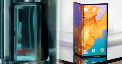 Upcoming Foldable Phones Of  2019