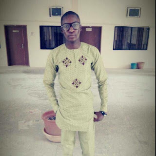 [PHOTO] Final Year UNIOSUN Student Goes Missing