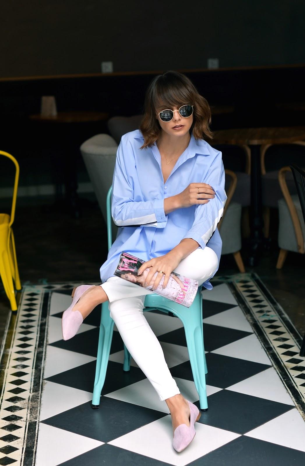 blog modowy | blogerka modow | blog o modzie | archetyp