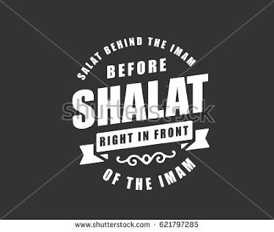 Hal-Hal yang Diwajibkan, Disunnahkan, Dimakruhkan, dan Pembatal-Pembatal dalam Shalat
