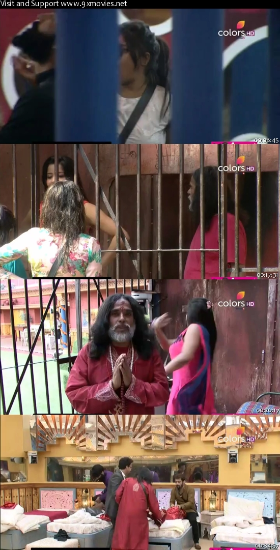 Bigg Boss S10E13 28 Oct 2016 HDTV 480p
