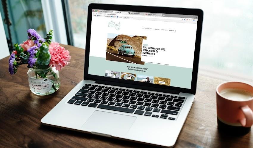 Hoe verdien ik geld met mijn blog?