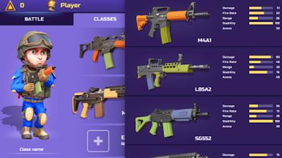 Max Shooting Mod Terbaru