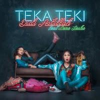 Didi Astillah - Teka Teki (feat. Luna Tasha)