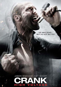Poster Of Free Download Crank: High Voltage 2009 300MB Full Movie Hindi Dubbed 720P Bluray HD HEVC Small Size Pc Movie Only At worldfree4u.com