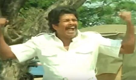 Agni Natchathiram | Enn Pondati Oorukku Poita | Janagaraj Comedy Scene
