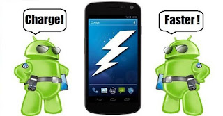 How to charge your phone 2x faster (ANDROID USERS)