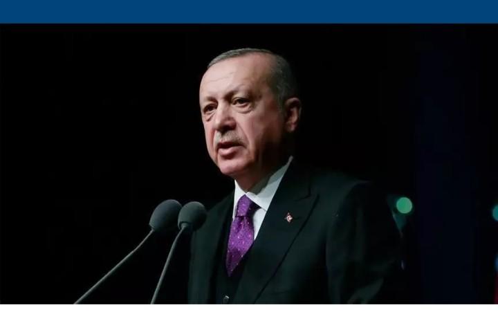 Reaksi Erdogan Terhadap Aksi Terorisme di Selandia Baru