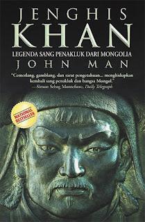Jenghis Khan - John Man