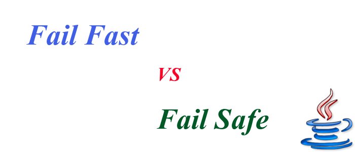 Fail Fast vs Fail Safe