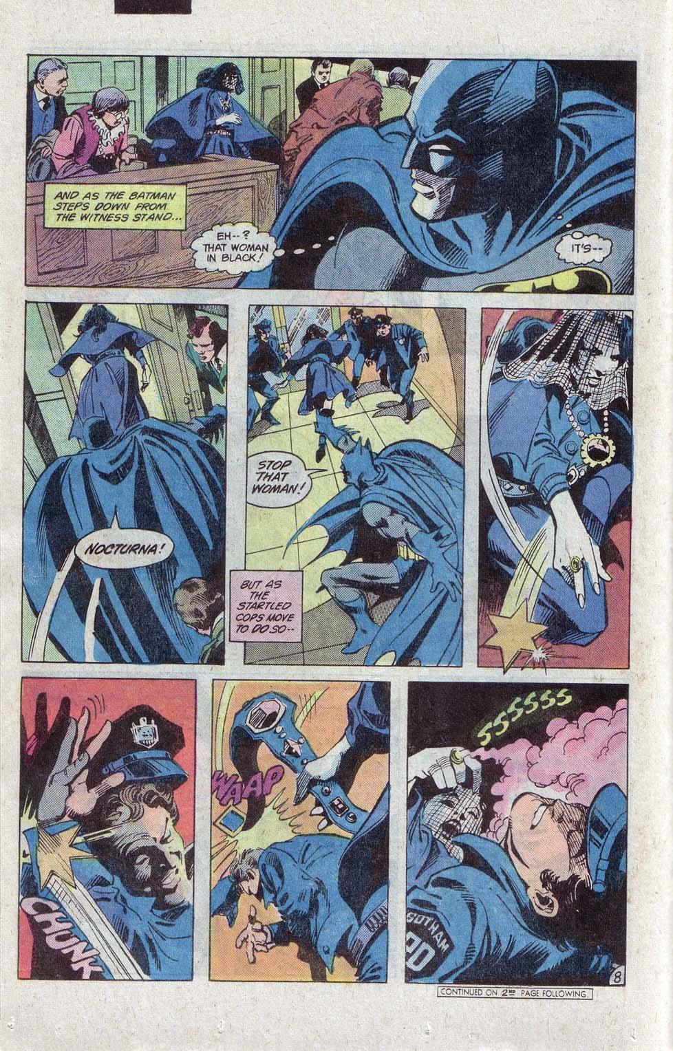 Detective Comics (1937) 530 Page 10