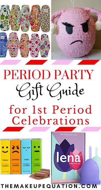 Period Party Gift Guide