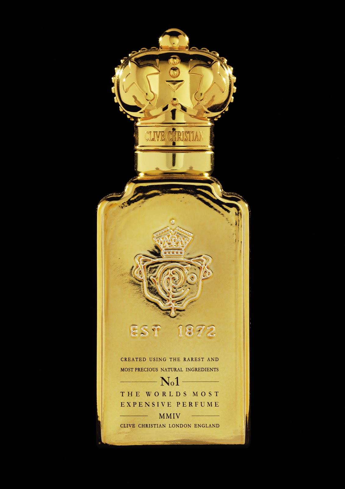 The Scent: Imperial Majesty | Egle Graziani
