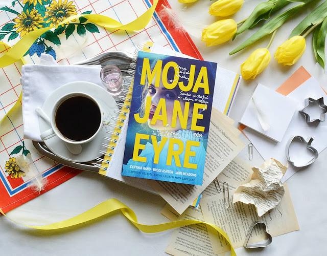 "#26 ""Moja Jane Eyre"" - Cynthia Hand, Brodi Ashton, Jodi Meadows"