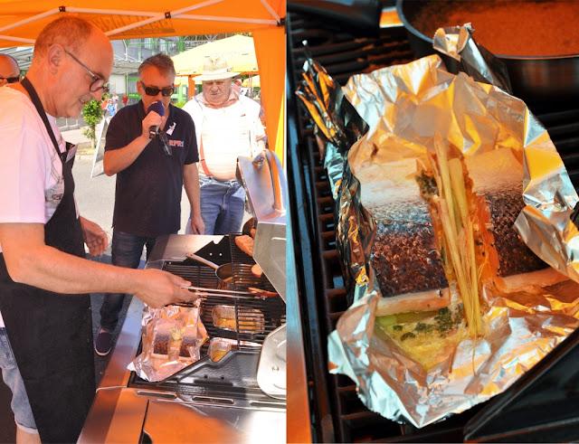 BBQ Gensinger Grillmeisterschaft