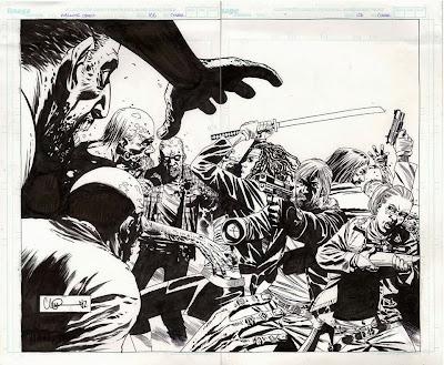 The Walking Dead (Adlard)
