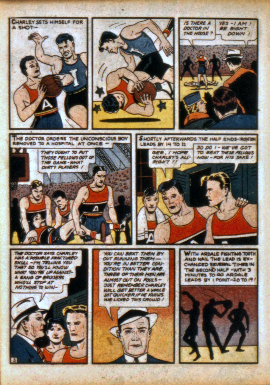 Action Comics (1938) 10 Page 24