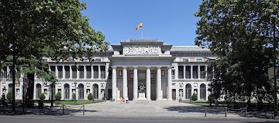 Día Internacional de los Museos - Museo del Prado