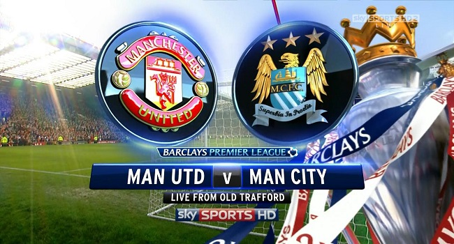 live streaming manchester united vs manchester city 10 desember 2017