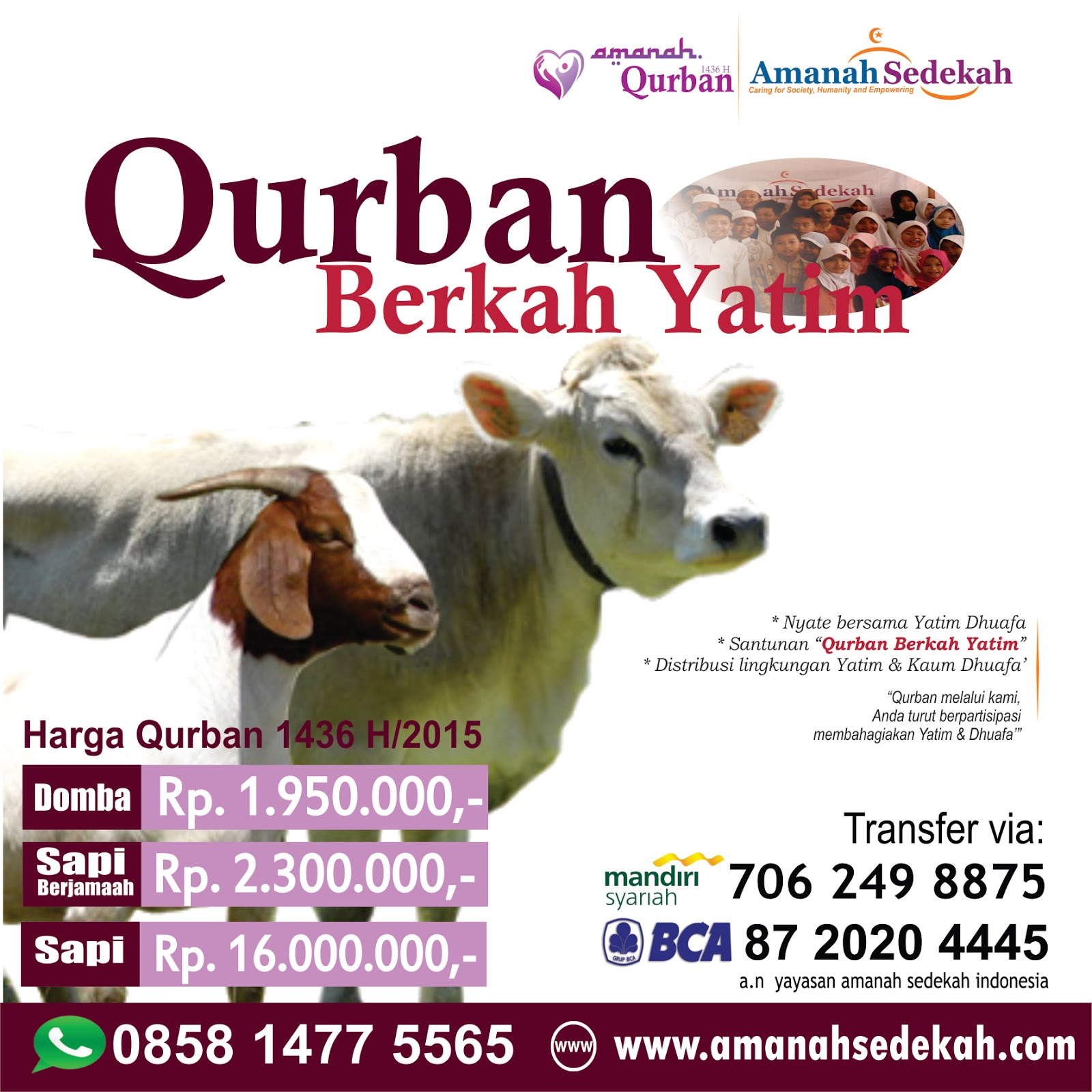 480 Koleksi Dp Gambar Motivasi Qurban Gratis
