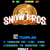 Snow Bros Game Free Download For PC Full Version