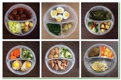 Pengalaman Diet Mayo