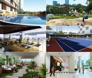 liên kết xung quanh Dự án Cocobay Đà Nẵng