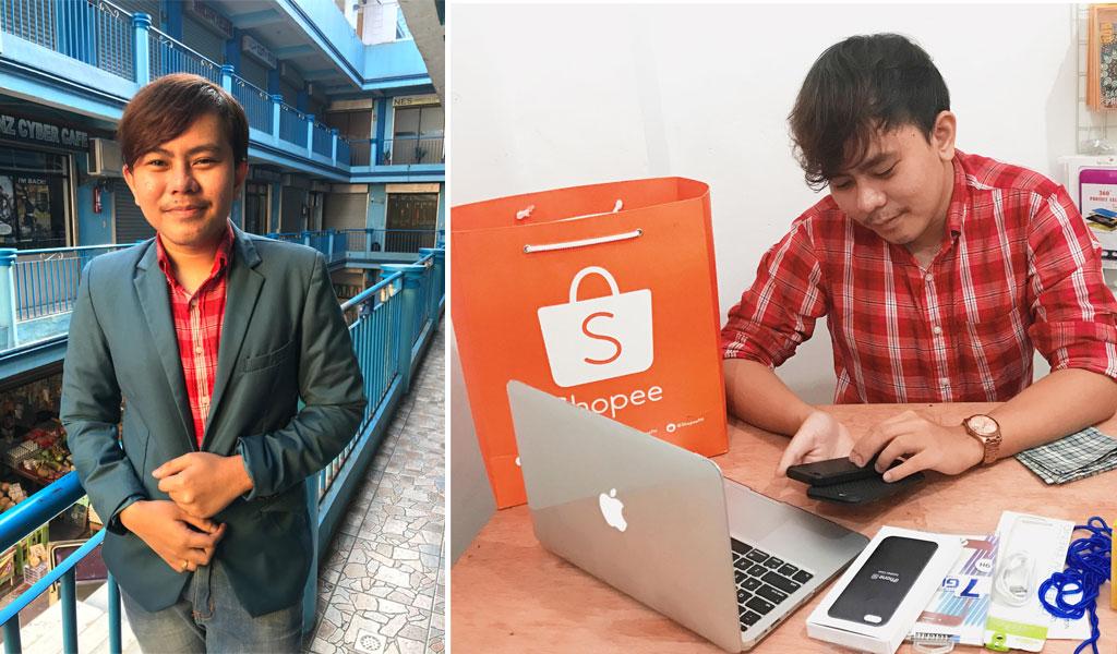 Shopee Online Entrepreneurs