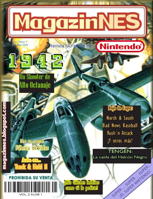 MagazinNES #05 (05)