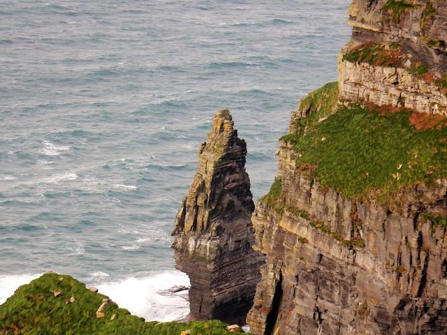 Acantilados de la Locura, Great Raven, El Burren, Cliffs of Moher, Acantilados de Moher, Acantilados de la Locura, Irlanda, Elisa N, Blog de Viajes, Lifestyle, Travel