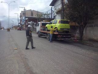 Brigada Militar realiza Operação Avante IV, em Canguçu