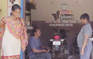 Nenjii Uruthl – New Tamil Short Film 2018