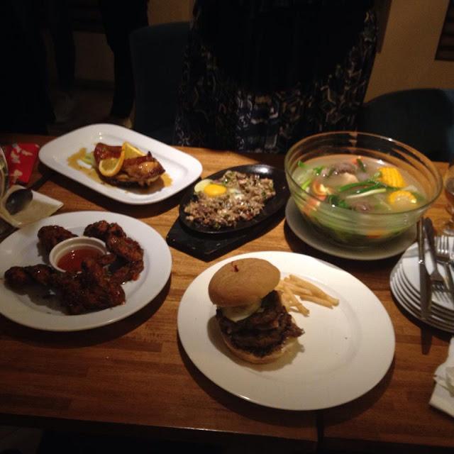 Halo Restaurant bestsellers