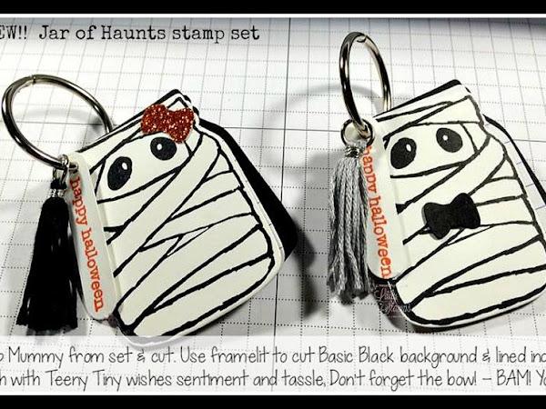 Jar of Haunts!