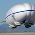 The World's Largest Aircraft Airlander-10  ...The Size Of A Stadium
