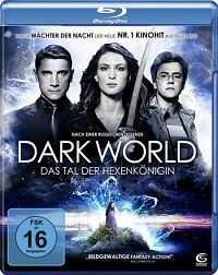 Dark World (2010) Hindi - Tamil Movie Download 300mb BDRip 480p