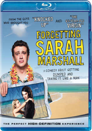 Forgetting Sarah Marshall 2008 BluRay 900Mb Hindi Dual Audio 720p Watch Online Full Movie Download bolly4u