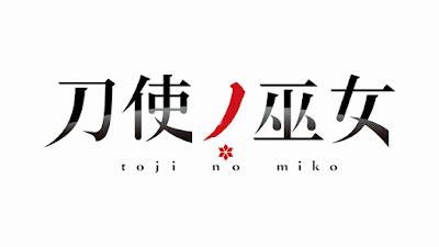 Toji no Miko Subtitle Indonesia [Batch]