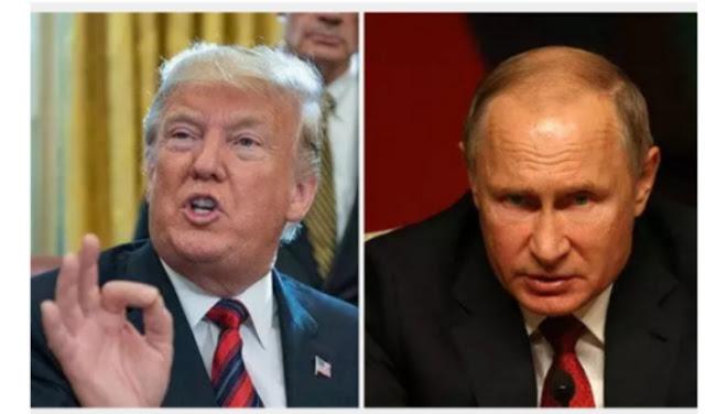 Putin threatens retaliatory  strikes on European nations who host us missiles