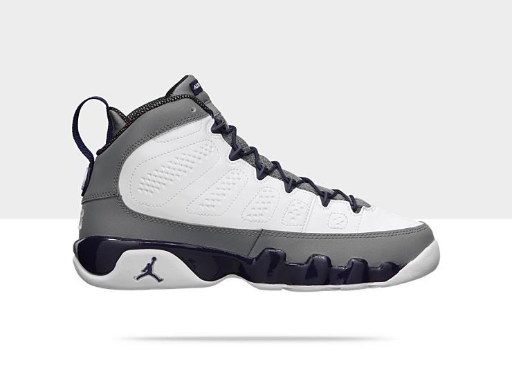 57d28d544ae9a8 Nike Air Jordan Retro Basketball Shoes and Sandals!  AIR JORDAN 9 ...