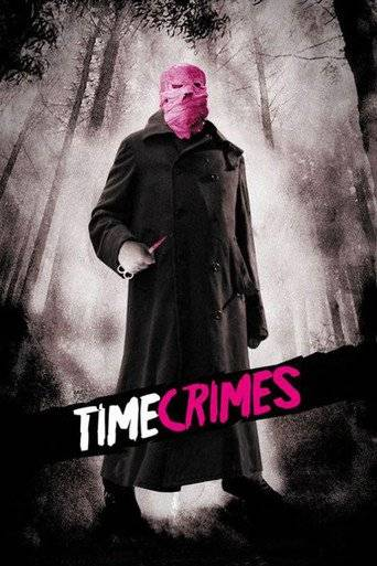 Timecrimes (2007) ταινιες online seires oipeirates greek subs