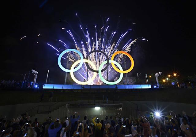 Abertura da Olimpíada 2016 - Data, Horário, TV e Local