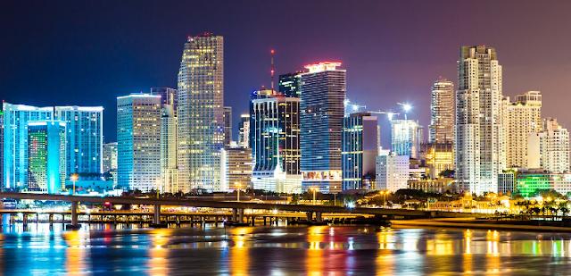 O que fazer e visitar em Downtown Miami