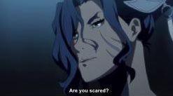 Garo: Vanishing Line Episode 19 English Subbed