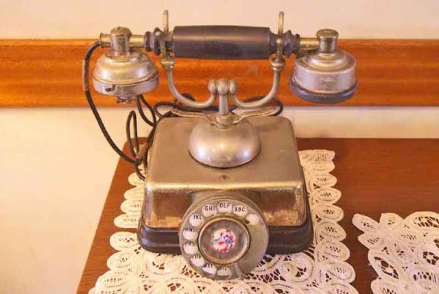 antique, dial, telephone, Wordless-Wednesday